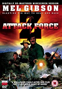 Divx movie clips free download Attack Force Z by Michael Pate [640x480]