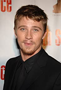 Primary photo for Garrett Hedlund