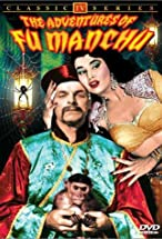Primary image for The Adventures of Dr. Fu Manchu
