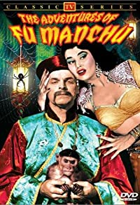 Primary photo for The Adventures of Dr. Fu Manchu