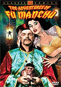 You tube movie clips download The Adventures of Dr. Fu Manchu USA [1280x720]