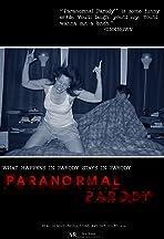 Paranormal Parody