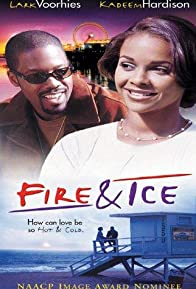 Primary photo for Fire & Ice