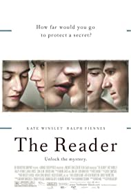 Ralph Fiennes, Kate Winslet, and David Kross in The Reader (2008)