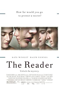 Movie play download The Reader by Sam Mendes [2K]