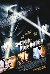 Primary photo for Sky Captain and the World of Tomorrow
