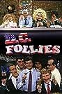 D.C. Follies (1987) Poster