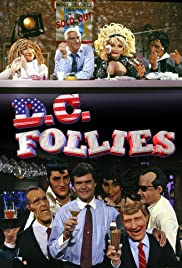 D C  Follies (TV Series 1987–1989) - IMDb