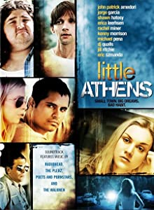 Watchmovies Little Athens (2005)  [BDRip] [BRRip] USA