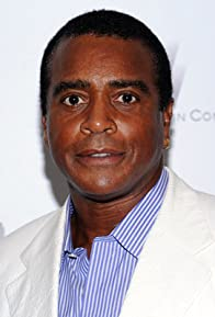 Primary photo for Ahmad Rashad