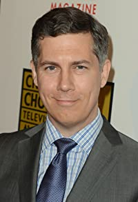Primary photo for Chris Parnell