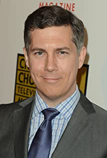 Chris Parnell Picture