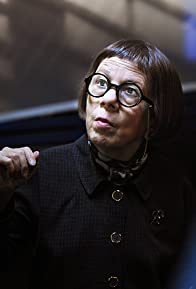 Primary photo for Linda Hunt