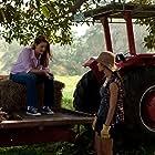 Rachel Hurd-Wood and Caitlin Stasey in Tomorrow, When the War Began (2010)