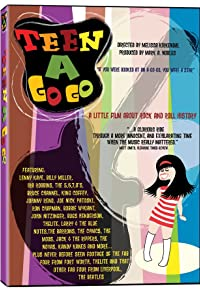 Primary photo for Teen a Go Go: A Little Film About Rock and Roll History