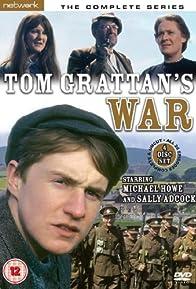 Primary photo for Tom Grattan's War