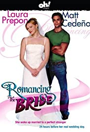 Romancing the Bride Poster