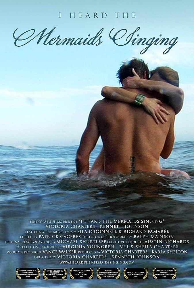 I Heard the Mermaids Singing (2008)