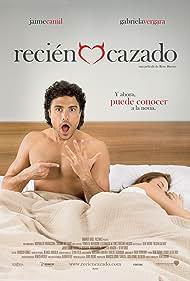 Recién cazado (2009) Poster - Movie Forum, Cast, Reviews