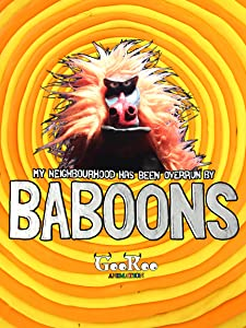Whats a good movie watching website for free My Neighbourhood Has Been Overrun by Baboons [Mpeg]