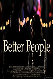 Better People Poster