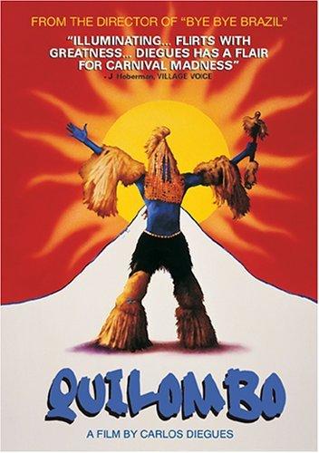 Quilombo [Nac] – IMDB 6.3
