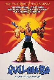 Quilombo (1984) film en francais gratuit