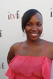 Fadhia Carmelle Marcelin Picture