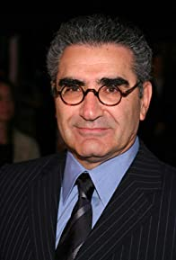 Primary photo for Eugene Levy
