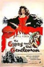 The Gypsy and the Gentleman (1958) Poster