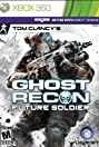 Ghost Recon: Future Soldier (2012) Poster