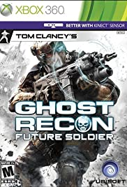 Ghost Recon: Future Soldier Poster