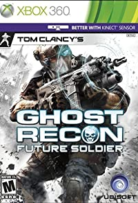 Primary photo for Ghost Recon: Future Soldier