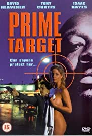 Prime Target (1991) Poster - Movie Forum, Cast, Reviews