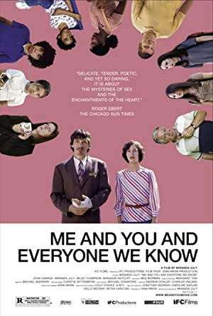 Me and You and Everyone We Know 2005 9