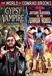 The Saturn Avenger vs. the Terror Robot Poster