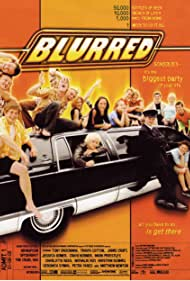Blurred (2002) Poster - Movie Forum, Cast, Reviews