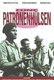 Fünf Patronenhülsen (1960) Poster - Movie Forum, Cast, Reviews
