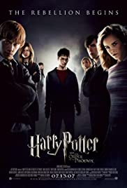 Watch Full HD Movie Harry Potter and the Order of the Phoenix (2007)