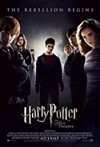 Primary photo for Harry Potter and the Order of the Phoenix