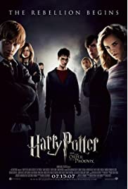 Harry Potter and the Order of the Phoenix (2007) film en francais gratuit