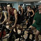 Hank Azaria and Simon Pegg in Run Fatboy Run (2007)