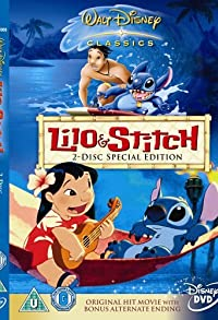 Primary photo for The Story Room: The Making of 'Lilo & Stitch'