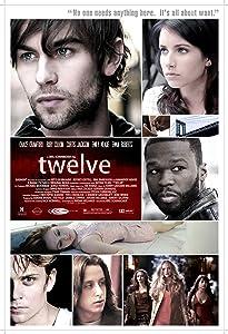 720p movie downloads Twelve by Derick Martini [avi]