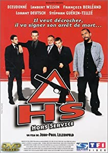 HS - hors service France