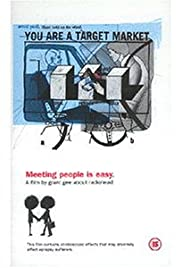 Meeting People Is Easy(1998) Poster - Movie Forum, Cast, Reviews