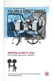 Meeting People Is Easy Poster