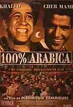 100% Arabic