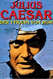 Caesar the Conqueror (1962) Poster - Movie Forum, Cast, Reviews