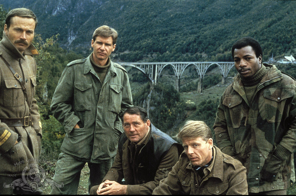 Force 10 from Navarone (1978) - Photo Gallery - IMDb
